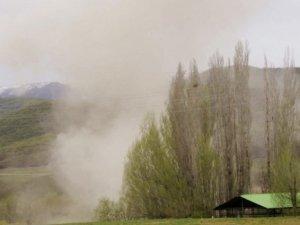 Çukurca'da patlama 1 yaralı!