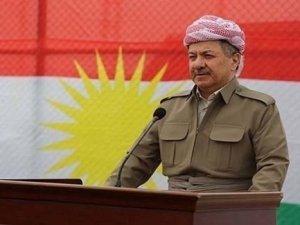 Barzani'den Erdoğan'a Demirtaş'ı serbest bırakın çağrısı!