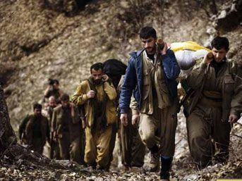 İŞTE YAŞAMINI YİTİREN 5 PKK Lİ