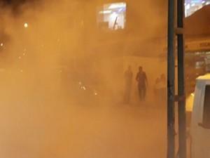 Sınır belediyesi sivrisineklere savaş açtı!