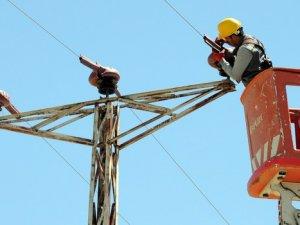 Hakkari il genelinde elektrik kesintisi
