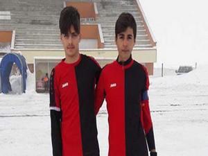 Galatasaray iki futbolcumuzu seçmelere davet etti!