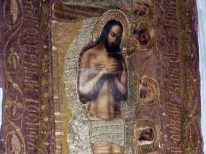 Hz. İsa ve 12 havarisi