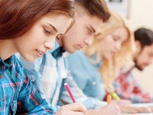 Lise yerleştirme sınav soruları yayınlandı
