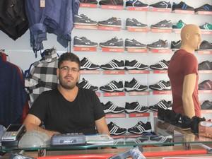 Exuma Spor ve Giyim mağazasında müjde!