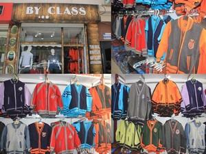 Tüm okul kıyafeteri (BY-CLASS) mağazasında!