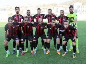 Yüksekova belediyespor son hazırlık maçını oynadı!