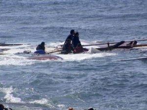 Tekne faciası.. 22 Kürt hayatını kaybetti!