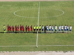 Yüksekova belediyespor af etmedi: 3-1