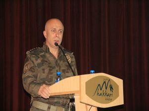 Hakkari Emniyet Müdürü Dilberoğlu Muğla'ya atandı.