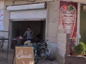 Suriye İdlib'de hayat normale döndü!