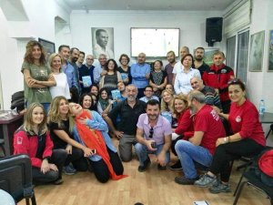 İzmir VE Bodrum'da Hakkari Dağları ve doğası tanıtıldı