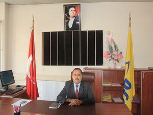 Hakkari PTT Başmüdürü Çelik'ten 177. yıldönümü açıklaması