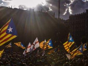 Katalonya'nın bağımsızlığını tanıdı!
