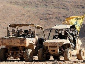 Esad güçleri İdlib'e için hazırlanıyor!