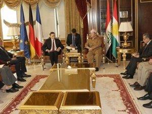 Başkan Barzani: Devam ederlerse karşı koyarız