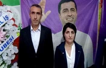 HDP kongresi halaylı bitti