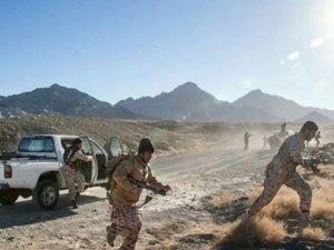 8 İran askeri öldürüldü!