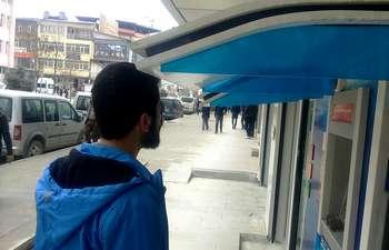 ATM yağmurluğu kazalara davetiye çıkarıyor