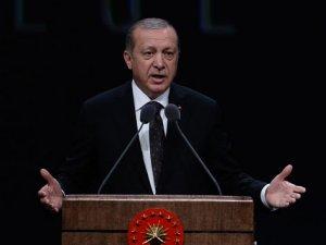 Erdoğan'dan flaş cam filmi yasağı yanlış!