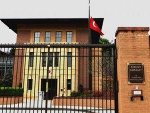 Washington Büyükelçiliğinden Gülen açıklaması