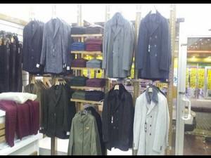 CWL Giyim Mağazası açılışına davet