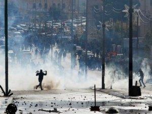 İsrail askerleri ateş açtı: 2 ölü, onlarca yaralı