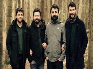 """Lawje grubunun """"Rûbaro"""" klipi yayınlandı"""
