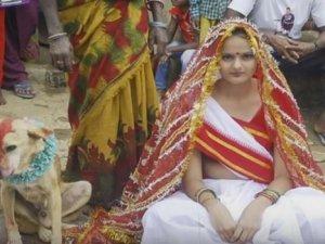 Hindistan'dan 12  ilginç gelenek