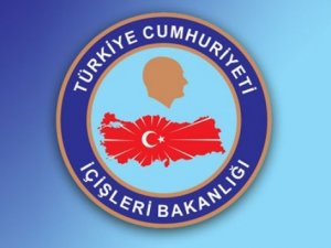 İçişleri Bakanlığı 81 İl Valiliğine genelge gönderdi