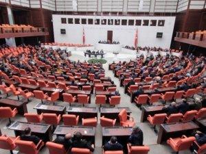 İttifak teklifi Meclis'ten geçti