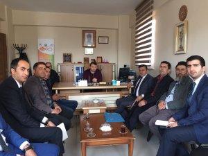 Başkan Arslan'dan engellilere müjde