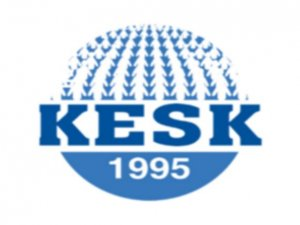 Kesk İsrail katliamını lanetledi!
