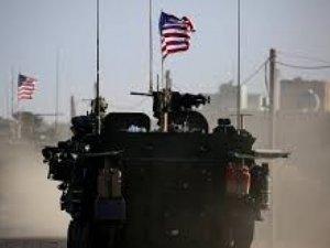 ABD Suriye'den çekilmeyi dedikodu olarak niteledi
