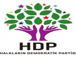HDP Hakkari İl Örgütü Anneler günü mesajı