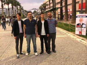 Hakkari AİHL Türkiye 4'ncüsü oldu!