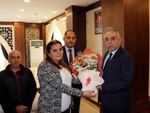 Hakkari'de 10-16 mayıs engelliler haftası etkinlikleri