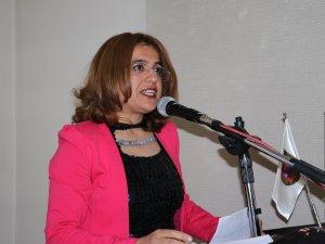 Van'da Usta Öğreticiler Derneği açıldı