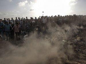Kudüs'te kara gün! 37 şehit