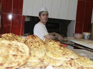 En iyi Ramazan pidesi Çakır fırında!