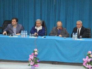 MEB Genel Müdürü Celil Güngör Hakkari'de
