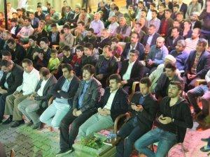 'Kur'an-ı Kerim'i Güzel Okuma' yarışması