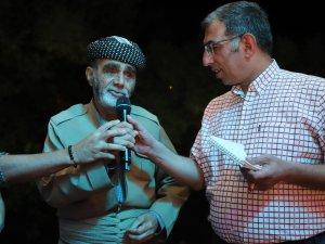Çukurca'da Umre kayıtları çekilişi yapıldı