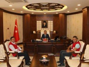 Türk Kızılayı'nın 150. kuruluş yıl dönümü