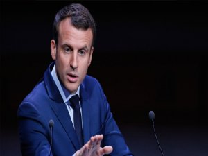 Macron'dan İtalya'ya suçlama