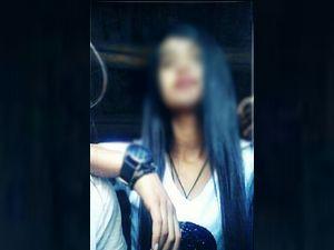 Çukurca'da 15 yaşındaki bir kız intihar etti
