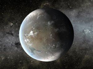 İki gezegende hayat olabileceği iddia edildi