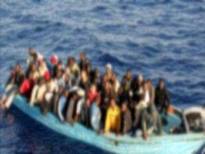 Akdeniz'de yeni facia! Çok sayıda ölü var