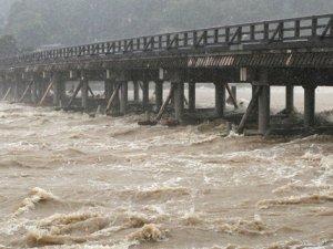 Sel felaketi: 15 ölü, 45 kayıp!