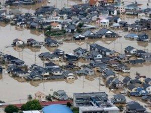 Şiddetli yağışlar can aldı: 112 ölü